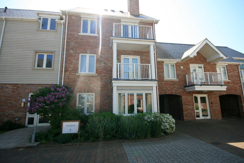 Retirement Properties Northampton Richmond Villages